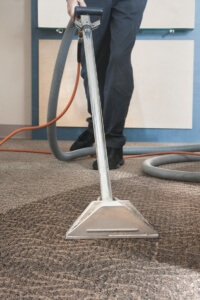Commercial Carpet Cleaning - Fresno CA