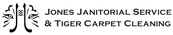 Jones Janitorial Service & Tiger Carpet Cleaning